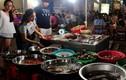 Tôm hùm, cá mặt quỷ ở chợ đêm đảo Lý Sơn