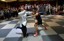 Võ sĩ MMA hạ gục võ sư TQ sau 10 giây gây chấn động