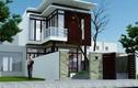 10 thiết kế nhà phố 2 tầng đẹp khiến bạn phát mê