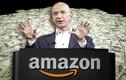 Sửng sốt với khối tài siêu khủng của ông chủ Amazon