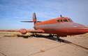Giật mình máy bay hoen gỉ, đắp chiếu 30 năm vẫn có giá 79 tỷ