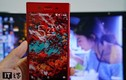 Lộ ảnh màu đỏ của Sony Xperia XZ Premium