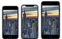 Rò rỉ kích thước iPhone 8 cùng các thông tin mới nhất