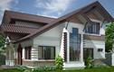 12 mẫu nhà 2 tầng mái thái đẹp, phù hợp với dân Việt