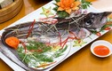 Loạt hải sản đắt đỏ giật mình trên bàn nhậu đại gia Việt