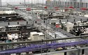 Bên trong nhà máy Vertu siêu đắt vừa bị đóng cửa