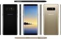 Samsung Galaxy Note 8 sẽ có màu mới tuyệt đẹp