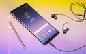 Ảnh thực tế Samsung Galaxy Note 8 vừa trình làng