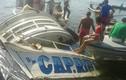 Chìm tàu trên sông tại Brazil, ít nhất 7 người thiệt mạng