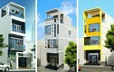 10 mẫu nhà 4 tầng chi phí 800 triệu không thể bỏ qua