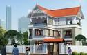 Mê mẩn 10 thiết kế nhà 3 tầng chữ L đẹp mắt