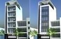 Ngắm 10 mẫu nhà phố 6 tầng đẹp nhất 2017