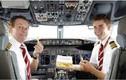 Hé lộ những bí mật về phi công ít ai ngờ