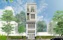 10 mẫu nhà 3 tầng 1 tum đẹp hút mắt