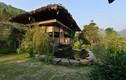 Báo Tây choáng ngợp với nhà trên đồi tuyệt đẹp ở Hòa Bình