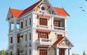 10 mẫu biệt thự 4 tầng tân cổ điển đẹp mê mệt