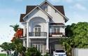 10 thiết kế nhà mái thái chi phí thấp nên xây năm 2018