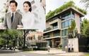 Biệt thự hoành tráng Hoa hậu Thu Thảo ở sau kết hôn với đại gia