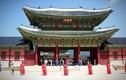 Kiến trúc độc trong cung điện hoàng gia Gyeongbokgung Hàn Quốc