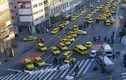 Các hãng taxi thế giới phản đối Uber, Grab bằng cách nào?