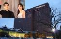 Đột nhập khách sạn diễn ra đám cưới Song Joong Ki - Song Hye Kyo