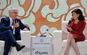 Doanh nhân thế giới thảo luận gì tại APEC 2017?