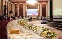 Tiệc chiêu đãi APEC 2017 của Chủ tịch nước có gì đặc biệt?