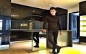 Lương Bằng Quang sống một mình trong căn hộ thông minh 5 tỷ đồng