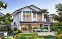 10 mẫu nhà 2 tầng ở nông thôn mới nhất 2018