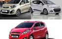 Chọn xe hơi chất lượng với 400 triệu đồng ở Việt Nam