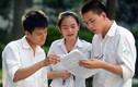 Bộ GD&ĐT chính thức công bố phương án thi quốc gia 2015