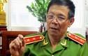 Thủ tướng Nguyễn Tấn Dũng điều động 3 Tướng Bộ Công an