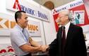 Toàn cảnh ĐHĐB Liên hiệp các Hội KH&KT Việt Nam lần thứ VII