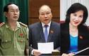 Xác nhận 3 ứng viên Chủ tịch nước, Thủ tướng, Chủ tịch Quốc hội