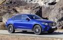 Mercedes-Benz GLC Coupe vừa ra mắt có gì mới?