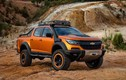 Muốn biết Chevrolet Colorado 2017 hãy xem Xtreme Concept