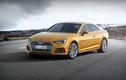 Audi sẽ ra mắt A5 thế hệ mới cực kỳ hoành tráng
