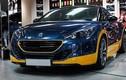 Cận cảnh xe thể thao Peugeot RCZ giá gần 2 tỷ tại VN