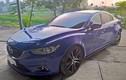 """Sedan Mazda 6 độ widebody """"độc nhất"""" Việt Nam"""