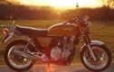 """Môtô Honda CB1100 EX """"biến hình"""" huyền thoại CB750 Four"""