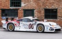 Siêu xe đua đường phố Porsche 911 đời 9x giá triệu đô