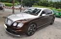"""Siêu xe sang Bentley """"sang chảnh"""" với gói độ 650 triệu đồng"""