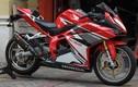 """Honda CBR250RR """"lên đồ chơi"""" cực độc tại Indonesia"""