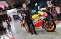 Điểm mặt xe máy tham dự Vietnam Motorcycle Show 2017
