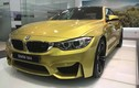 Cận cảnh BMW M4 màu độc giá 4,1 tỷ tại Hà Nội