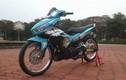 """Yamaha Exciter phong cách """"cá mập"""" của dân chơi Việt"""