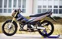 Suzuki Raider 150 độ full đồ chơi độc tại Việt Nam