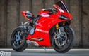 """Siêu môtô Ducati 1199 Panigale S độ """"full đồ chơi"""" khủng"""