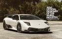 Lamborghini Murcielago SV đẳng cấp với mâm độ 272 triệu