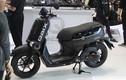 Yamaha ra mắt xe tay ga QBIX giá rẻ, dáng độc